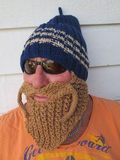 e6b81806 45 Best Bearded beanies images in 2014   Crochet hats, Crocheted ...