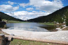 Rocky Mt. National Park, Colorado in June