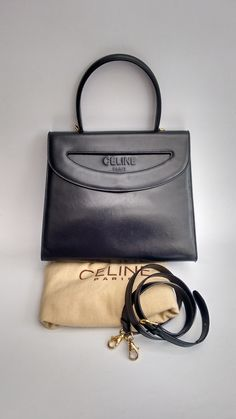 Our Best Control bags would be the most extremely versatile style we have and all include a completely removable shoulder joint strap. Celine Purse, Celine Handbags, Leather Handbags, Vintage Bags, Vintage Handbags, Hand Bags 2017, Leather Satchel, Fashion Bags, Fashion Accessories