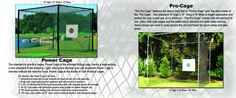Call on The Old Rangemaster and get the best quality range netting. It is the one stop solution of all kind of golf necessities.                      http://www.rangemaster.net/