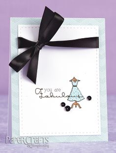 Heather Campbell - Paper Crafts & Scrapbooking Card Creations, Vol. 12