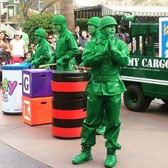 The army men from Toy Story  #Disney #Disneyland #thehappiestplaceonearth #Walt #Disney #Land #disneyparks #disneymagic #magic #disneymovie #disneylover #disneyfan #disneygram #disneyfreak #disneycaliforniaadventure #disneyside #disneyphoto #disneylandparis #disneyworld #disney #anaheim #army #armymen #toystory #toystory #men #green #woody #gijoe #buzzlightyear by details_of_disneyland