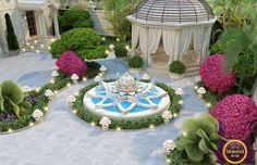 Beautiful landscape design from Katrina Antonovich, Katrina Antonovich