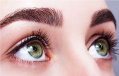 Ayurvedic Remedies for Thick Eyebrows