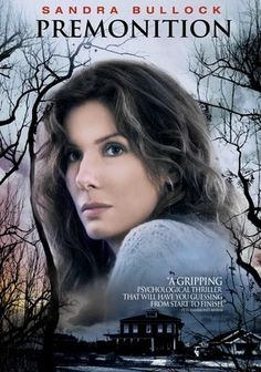 Housewife Linda Hanson (Sandra Bullock) is devastated when her husband (Julian McMahon) dies suddenly in a car crash. But when he reappears the next day as if nothing had ever happened, she realizes the tragedy might have just been a premonition. The question now is, can Linda prevent the horrible event from happening again, or is she powerless to redirect fate? Amber Valletta and Nia Long also star.