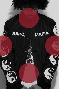 Junya Mafia 2013 Spring/Summer VOL.1 Collection