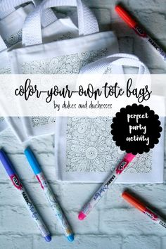 Greatest Crafts for Kids Get creative with such adorable and super easy inspired crafts for the children! Diy Craft Projects, Projects For Kids, Diy For Kids, Fun Crafts, Crafts For Kids, Craft Ideas, Kids Learning Activities, Party Activities, Coloring For Kids