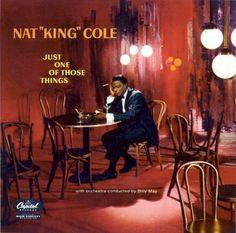 1000 Images About Nat King Cole On Pinterest King Ella