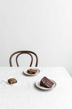 three cakes - styling & photography by marieke verdenius Frangipane Tart, Fashion Cakes, Fika, Let Them Eat Cake, Food Styling, Food Photography, Sweet Treats, Easy Meals, Sweets