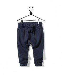 zara  harem trousers  $12.90