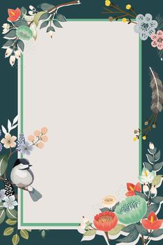 Green Plant Ins Ins Wind Ins Wind Advertising Background Flower Background Wallpaper, Plant Background, Flower Backgrounds, Background Images, Colorful Backgrounds, Wedding Background, Invitation Background, Flower Invitation, Wedding Invitation