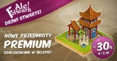 Chińska promocja na weekend http://wp.me/p3IsQb-WC #alefolwark #letsfarm