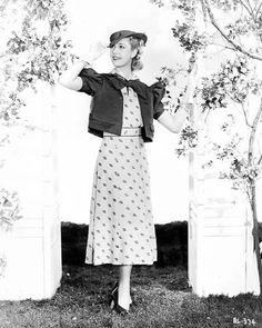 Anita Louise, 1930s.