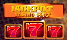 Here comes the latest casino slot game Jackpot Casino Slot Mania Free ! Simply Superb!