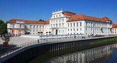 Oranienburg Castle