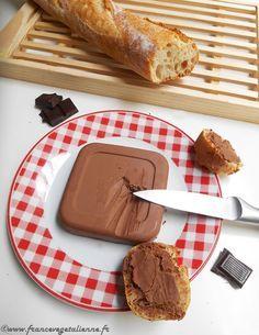Beurre chocolaté (recette végane)