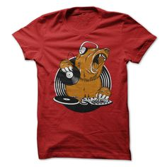 This Shirt Makes A Great Gift For You And Your Family.  Bearly Deejaing .Ugly Sweater, Xmas  Shirts,  Xmas T Shirts,  Job Shirts,  Tees,  Hoodies,  Ugly Sweaters,  Long Sleeve,  Funny Shirts,  Mama,  Boyfriend,  Girl,  Guy,  Lovers,  Papa,  Dad,  Daddy,  Grandma,  Grandpa,  Mi Mi,  Old Man,  Old Woman, Occupation T Shirts, Profession T Shirts, Career T Shirts,