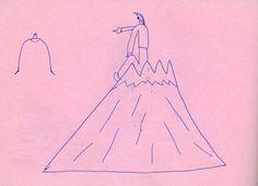 Misaki Kawai - Drawings