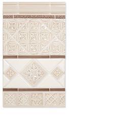 Kitchen backsplash tile: Bristol by sonomatilemakers.com