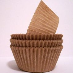 muffin baking paper kraft - Google Search
