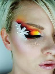 Imagen relacionada Eye Design colourful rainbow