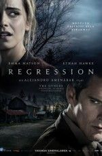 Take a look to this new international poster of Regression, the upcoming thriller movie starring Ethan Hawke and Emma Watson: Scary Movies, Hd Movies, Horror Movies, Movies Online, Movies And Tv Shows, Movie Tv, Game Movie, 2015 Movies, Movies Free