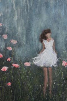 Where She Shines - Sali Swalla (swalla studio, art)