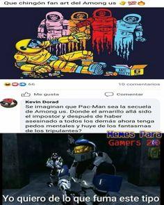 Some Funny Jokes, Funny Games, A Funny, Blackpink Memes, Best Memes, Triste Disney, Knight Games, Pinterest Memes, Spanish Memes