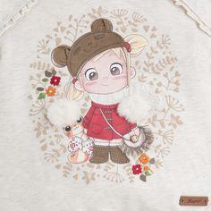 Mayoral Kız Bebek Uzun Kol T-shirt Tayt Set   Mayoral Kız Bebek Uzun Kol T-shirt…