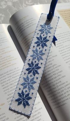 Most recent Photo Cross Stitch bookmarks Thoughts Cross stitched bookmark/ Auseklis Latvian traditional folk Cross Stitch Bookmarks, Cross Stitch Borders, Cross Stitch Art, Cross Stitch Flowers, Cross Stitch Designs, Cross Stitching, Cross Stitch Embroidery, Embroidery Patterns, Hand Embroidery