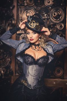 Steampunk Cosplay, Viktorianischer Steampunk, Steampunk Clothing, Gothic Clothing, Victorian Steampunk Dress, Gothic Dress, Gothic Jewelry, Steampunk Couture, Burlesque Vintage