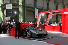 Présentation de la nouvelle Ferrari 488 GTB Ferrari 488 Gtb, Blog, Baby Born, Blogging