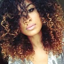 Resultado de imagem para natural curly hair