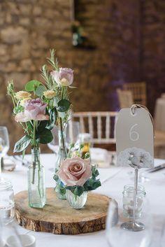 Pretty English Barn Wedding | Ria Mishaal Photography | Bridal Musings Wedding Blog