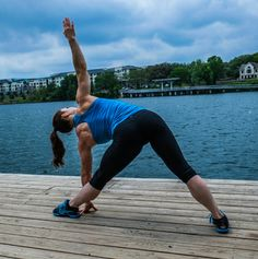 Make mistakes. Learn. Get Stronger. Repeat. #yoga