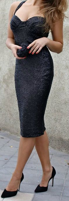 Just a pretty style | Latest fashion trends: Fashion tips | Perfect LBD
