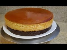 Choco Flan, Cheesecake, The Creator, Youtube, Desserts, Food, Guava Fruit, Cookies, Pastries