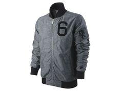 Nike Lebron Anthem Destroyer Jacket