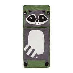 Sleeping_Bag_Raccoon_GR_LL
