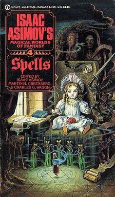 Isaac Asimov – Spells
