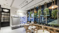 Venchi chocolate shop by PickTwo, Bucharest – Romania » Retail Design Blog
