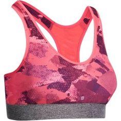 Brassiere BREATHE Bra Fitness femme violet