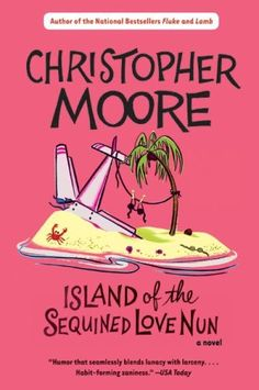 The first, and most hilarious book, that I read by Christopher Moore. Not something to inspire deep, intellectual reflection - but heaps of fun nonetheless.