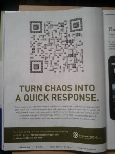In an inflight magazine. Who has an internet connection at feet? Get Money Online, Qr Codes, How To Get Money, 2d, No Response, Fails, Connection, Coding, Internet