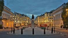 Waterloo Place, London London, Alter, Places, Archive, Scenery, London England, Lugares