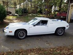 Bid for the chance to own a 1973 Lotus Europa Special at auction with Bring a Trailer, the home of the best vintage and classic cars online. Lot #2,877.