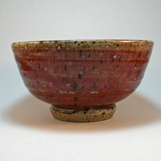 Bowl by Col Levy