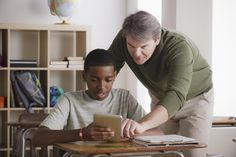 Preparing the School for Your Child with Asperger Syndrome