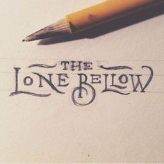 Lettering & Calligraphy Inspiration   #1183