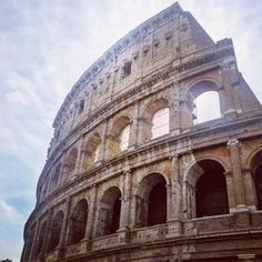 Cruise Port Guides: Rome Italy